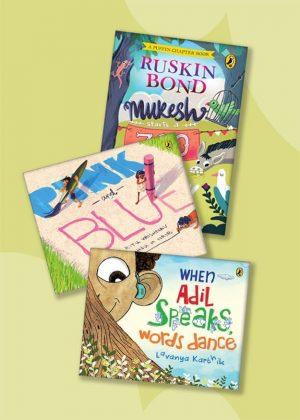 Penguin Book India